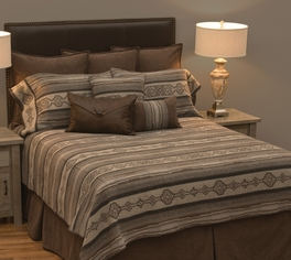 Lodge Lux Basic Bed Sets