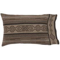 Lodge Lux King Sham