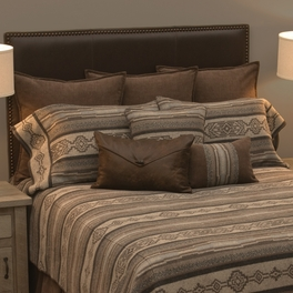 Lodge Lux Pillows & Shams