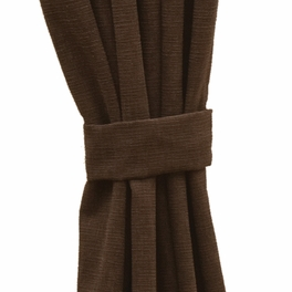 Lodge Lux Tie Back