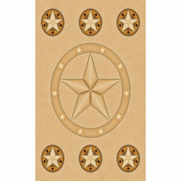 Lone Star Berber Rug Collection