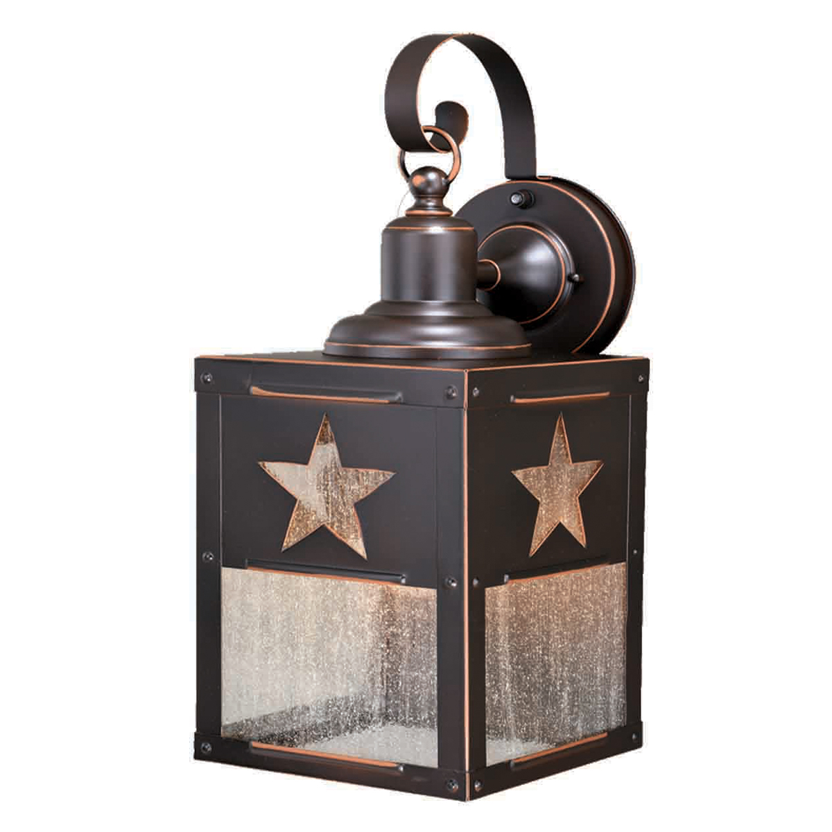 Lone Star Wall Sconce - Large