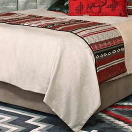 Luray Bed Runners