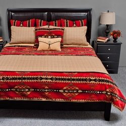 Madison Bedding Collection