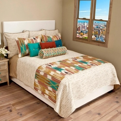 Mandalay Bedding Collection
