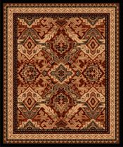 Manor Lodge Rug - 11 x 13