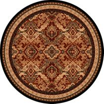 Manor Lodge Rug - 8 Ft. Round