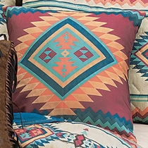 Mesa Canyon Accent Pillow