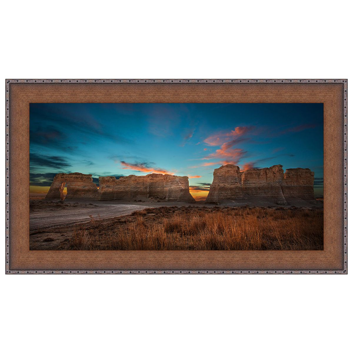Mesa Sunrise Wall Art
