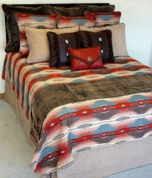 Mesa Sunset Bedding Collection