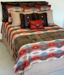 Mesa Sunset Coverlet Sets