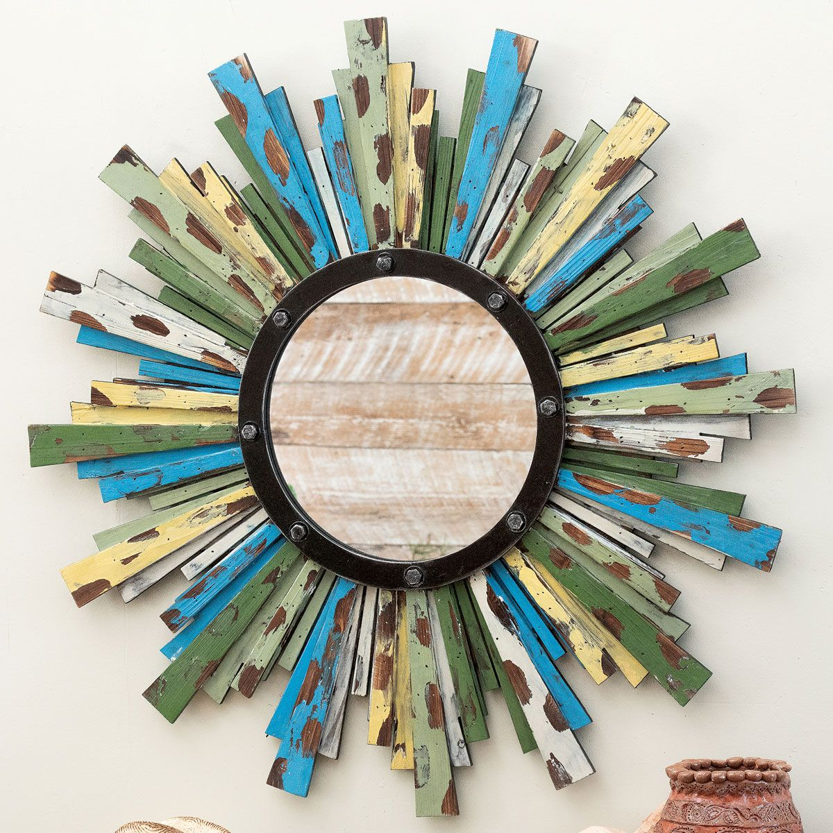 Mesa Verde Wall Mirror - CLEARANCE