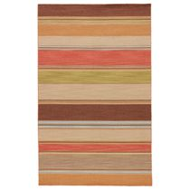 Mexican Sunset Rug - 4 x 6