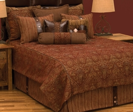 Milady Deluxe Bed Sets