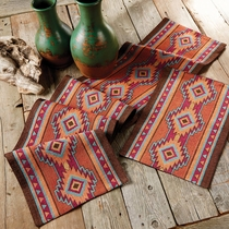 Mojave Sun Table Runner