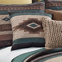 Mojave Valley Accent Pillow - OUT OF STOCK - ETA - 12/24/2020