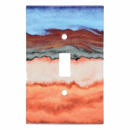 Mojave Vista Switch Covers