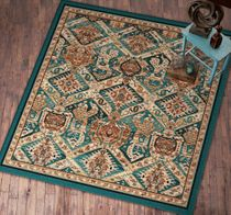 Moon Dancer Rug - 11 Ft. Square