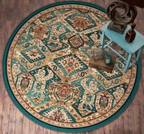 Moon Dancer Rug - 8 Ft. Round