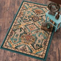 Moon Dancer Rug - 8 x 11