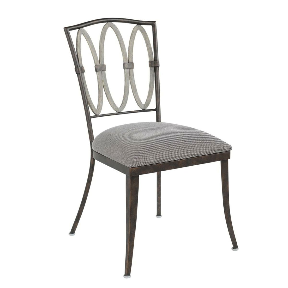 Morgan Dining Chairs without Arms - Set of 2