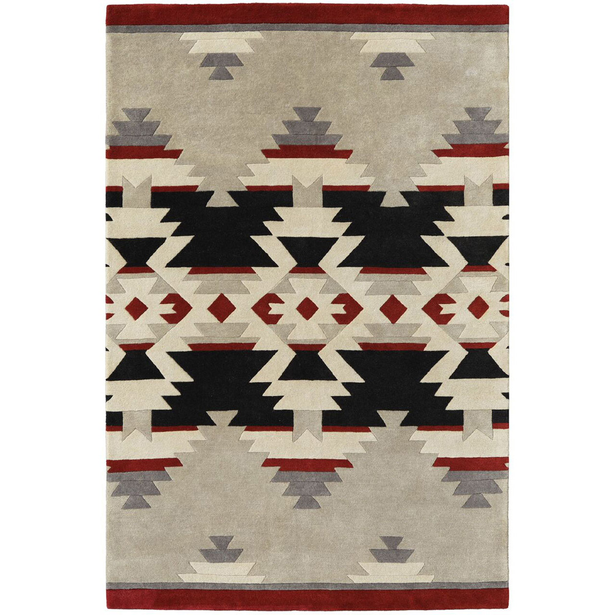 Mountain Majesty Rug - 6 x 9