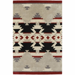 Mountain Majesty Rug Collection