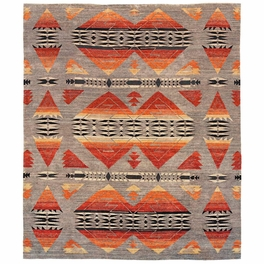Mt. Zion Rug Collection
