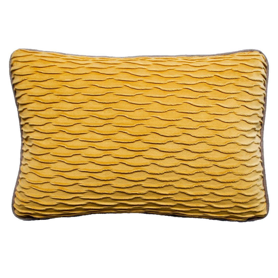Mumbai Reversible Rectangle Pillow - 14 x 20 - OVERSTOCK