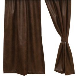 Mustang Canyon II Drape Set