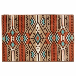 Native Canyon Bath/Kitchen Rug�