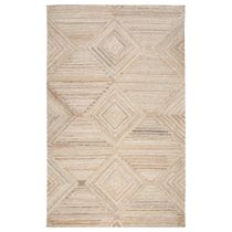 Natural Freemont Canyon Rug - 5 x 8