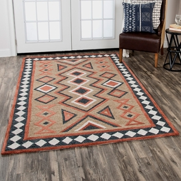 Navajo Trail Rug Collection