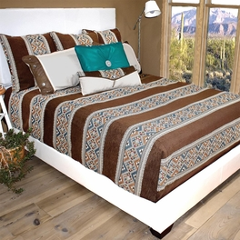 Navarro Reversible Coverlets