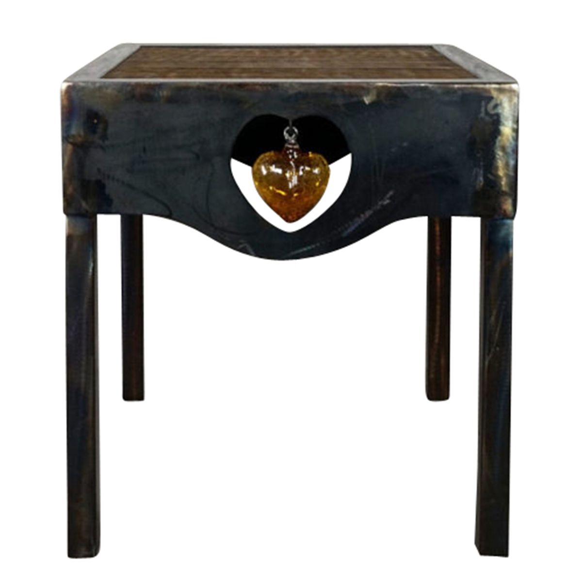 Nealy Side Table