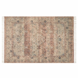 Nelly Brick Rug Collection