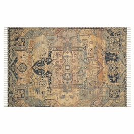 Nelly Gold Fiesta Rug Collection