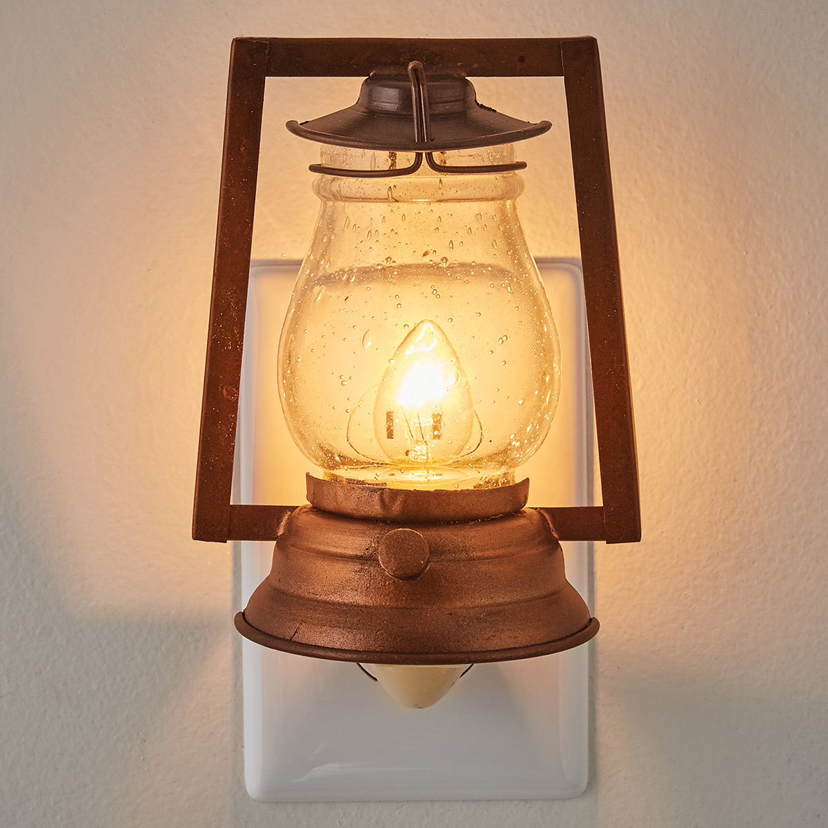 Nevada Lantern Nightlight