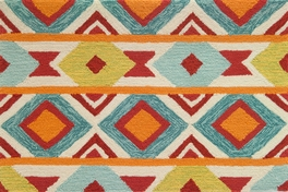 New Southwest Accent Rug