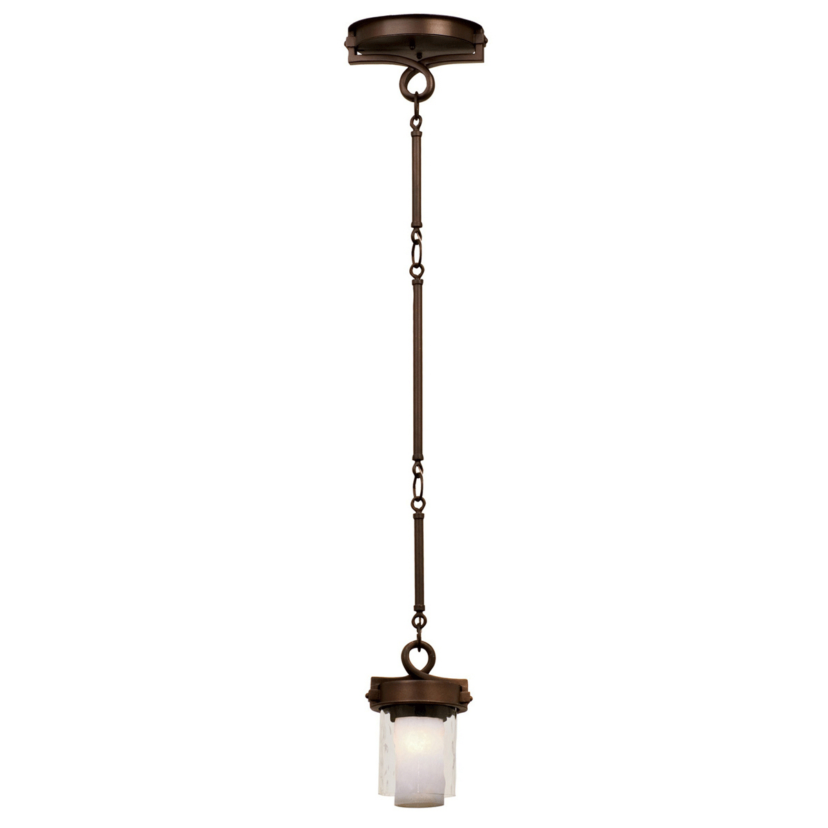Newport 1 Light Mini Pendant
