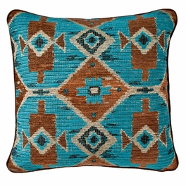 Oasis Pillows & Shams