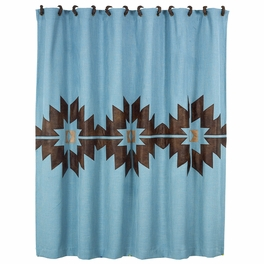 Old Dominion Shower Curtain