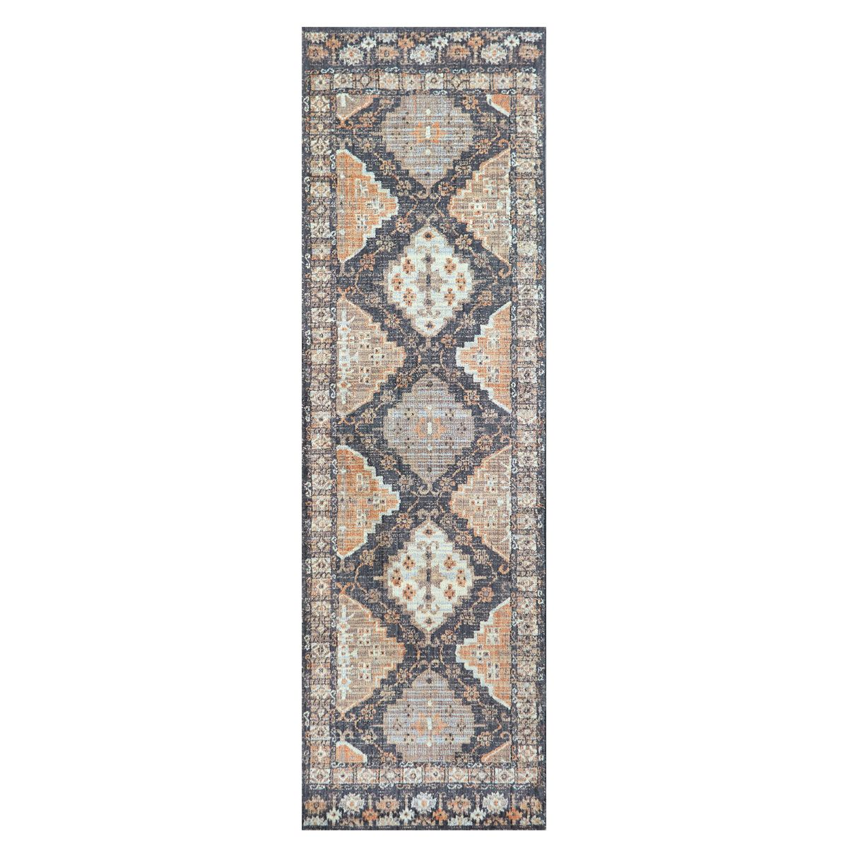 Old West Saloon Rug - 3 x 10
