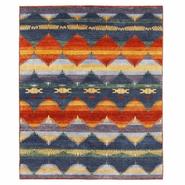 Ombre Rug Collection