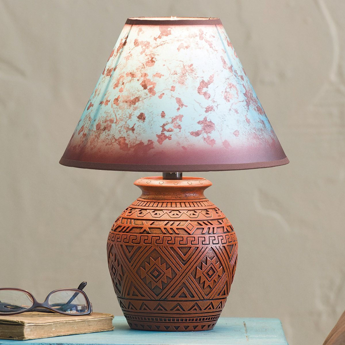 Oro Valley Accent Lamp