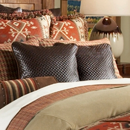 Oro Valley Square Accent Pillow