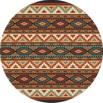 Pagosa Springs Rug - 8 Ft. Round