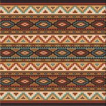 Pagosa Springs Rug - 8 Ft. Square