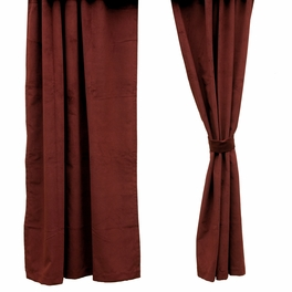 Painted Desert III Drape Set