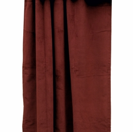 Painted Desert III Rod Pocket Drape